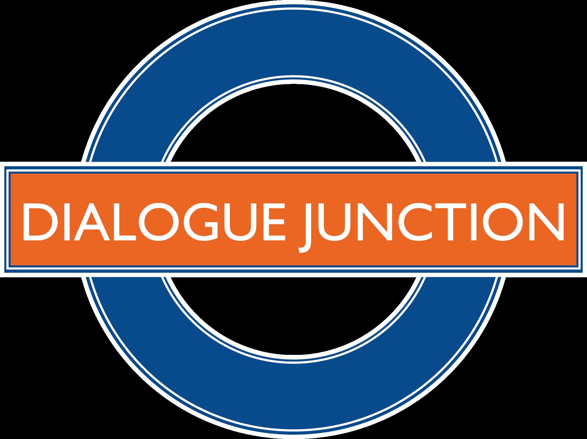 Dialogue Junction Logo