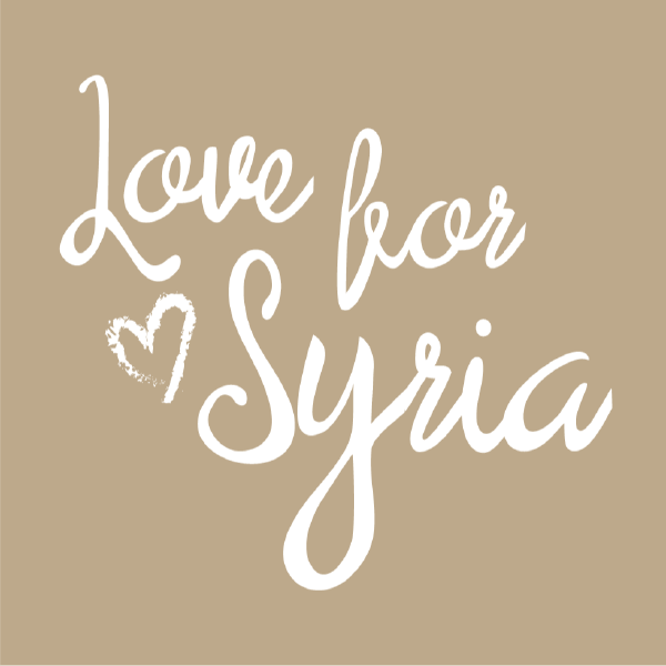 Love for Syria