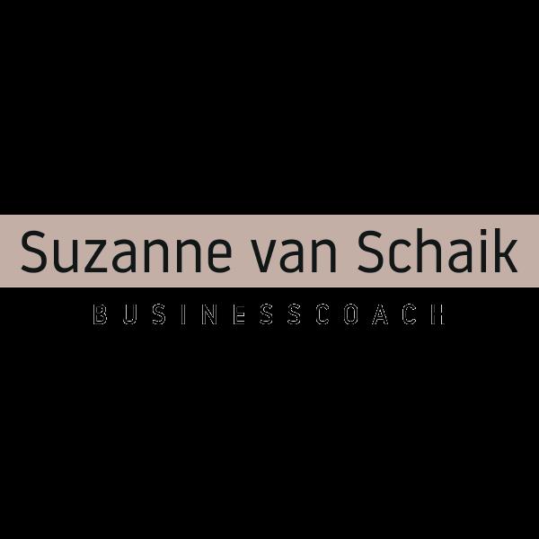 Suzanne van Schaik Businesscoach